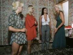 Cinco niñas caliente como lava... (Vintage Movie) F70. Cinco niñas caliente como lava... (Vintage Movie) F70