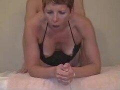mature anal pain