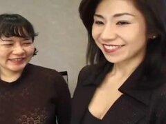 Abuelas japonesas 20,