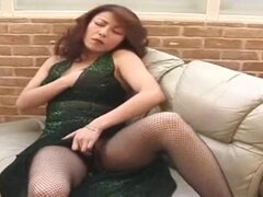 Madre japonesa 10