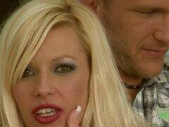 Real pareja Michelle Thorne Stefan parte 1
