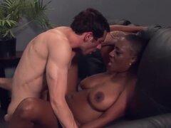 hermosas mujeres negras follando a hombres blancos 3