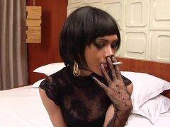 longmint fumar