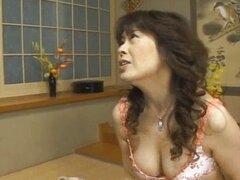Hitomi Kurosaki dulce maduro