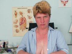 Grasa vieja enfermera caliente chochos