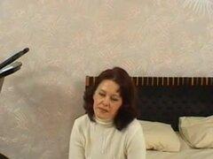 Las madres Casting - Olga S (38 años edad),