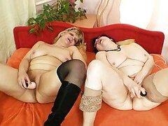 Gorditas amateurs abuelas lesbianas