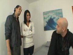 Cornudo humillación interracial orgía sissy esposa polla milf guarra sissyhorns.com