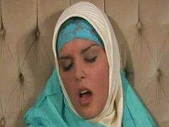 hotshame arabe frere