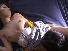 Chicas japonesas encantar a mujer madura lujuriosa en vivo room.avi