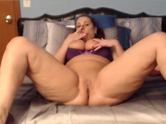sexy gruesa webcam madura
