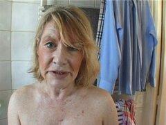 Argenta de l de de Femme au foyer prend pour faire porno de las Naciones Unidas,
