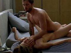 Caliente celebridad Francesa Elodie Bouchez ama mostrar su cuerpo mientras la follan