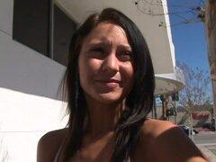 gangbang de JESSICA VALENTINO 18 año de edad - cubrir mi cara