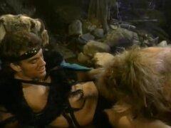 película porno de los años 80 del sexo salvaje bárbaro