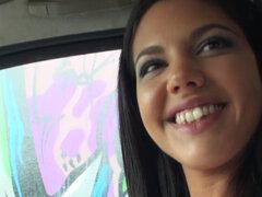 Mofos - Stranded Teens - Apolonia - Cute Latina Rides Dick. Mofos - Stranded Teens - Apolonia - Linda Latina Paseos Polla