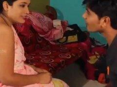 India madre e hijo tentado al extremo - Hotmoza