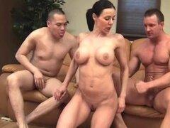 Kendra lujuria - Lust para tres 2 de 3