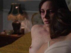 Jane Sowerby sexy-victoria Bidewell desnuda-piel reconfortante 2011. Jane Sowerby en la escena sexy de la piel reconfortante que fue lanzado en 2011, también victoria Bidewell desnudo en la piel reconfortante