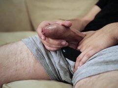 Porno para mujer - fotografía de pene!