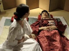 Kim Min-yeong-II, Kim Gi-yeon-I otros - la famosa Gisaeng (2014),