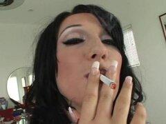humo de Gata