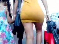 Minifalda, CULOS!!! CULO!!!!!!