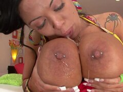 PervCity Busty Wifes Fucking for Cash