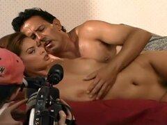Detrás de las escenas con Sexy Tera Patrick, si eres un fan de impresionante chica maravilla asiática Tera Patrick, no te pierdas este video caliente! Combina algunos caliente mamando y follando acción con imágenes detrás de las escenas que le da una visi