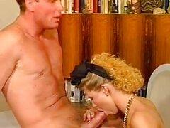 Impresionante video de sexo