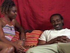 Negro sobre negro coño golpeando y sexo Anal Interracial, nos encontramos con nosotros mismos en petite babe negro Monique hablando Tony Eveready en ayudarle a engañar a su novio. Ella no ha tenido relaciones sexuales durante dos semanas, y su coño esta v
