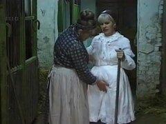 Abuelas alemanas,