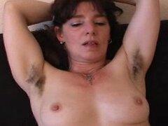 Milf madura amateur peluda sexy babe