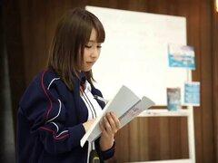 Faldas y trajes de baño hacen Shunka Ayami una cogida caliente en clips - Shunka Ayami