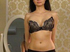 Casting sexy con amateur