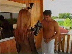 Pelicula porno rumana