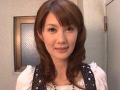 Erika Kirihara Hot MILF japonesa part4