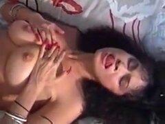 Fabuloso video porno vintage de la Edad de Oro. Fabuloso video porno vintage de la Edad de Oro