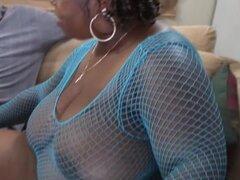 Chicas negras grandes amor a chicos blancos - fotos WOW