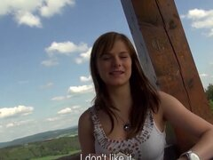 Mofos - público Pick Ups - turista sexual protagonizada por Charlotte Madison. Mofos - público Pick Ups - Turismo de sexo protagonizada por Charlotte Madison