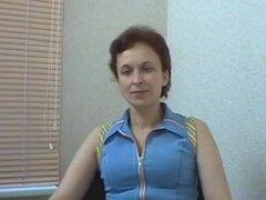 Las madres Casting - Alsu 2 (38 años)
