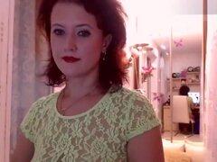 Madura webcam modelo LoveCatsuit,