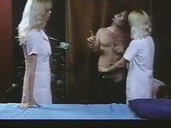 Película Vintage porm con señoras eróticas