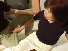 Abuelas japonesas 13,