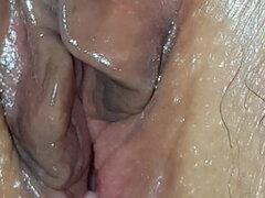 cerca de la vagina