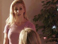 Vestido Brandi Love muestra Cherie How seducir a una mujer