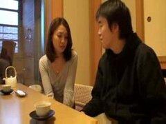 Japonesa madre y no su hijo - parte 1