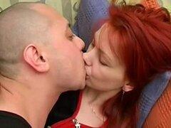 Video porno madura gratis madre rusa