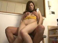 Esposa japonesa erótica. Mujer erótica japonesa