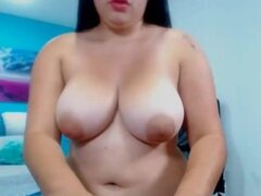chica Colombia mmm